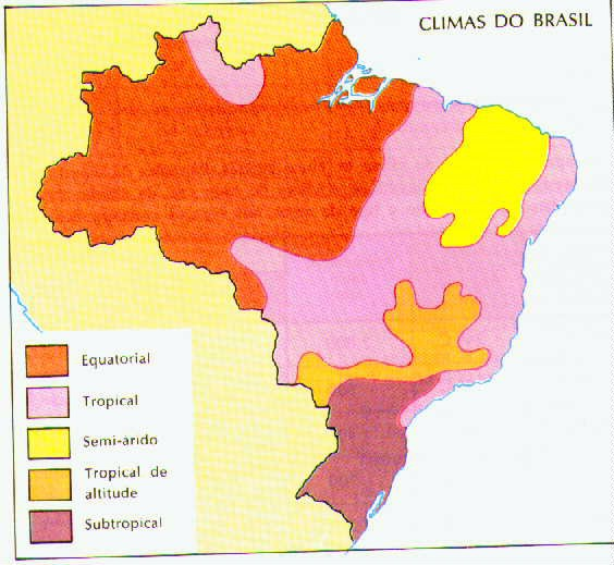 The Central West Region Of Brazil - Lessons - Tes Teach